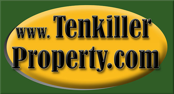 Tenkiller Property